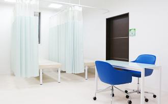 内科処置室写真1