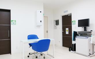 内科処置室写真2